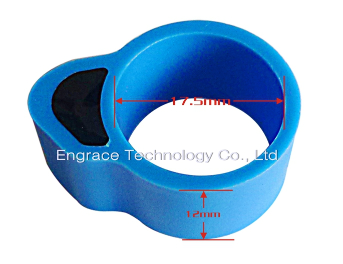 EGT-ABS011 RFID Animal foot ring tag | Engrace Technology